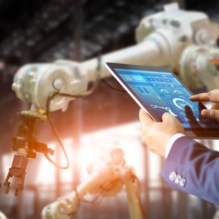 Automatisation et intelligence artificielle