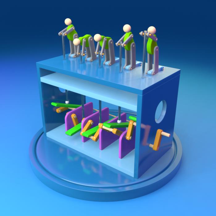 Automatisation : une transition à la portée des PME industrielles